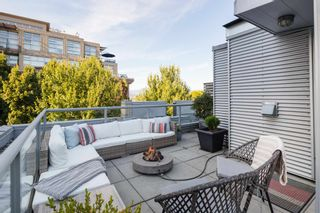 """Photo 26: 380 E 11TH Avenue in Vancouver: Mount Pleasant VE Townhouse for sale in """"UNO"""" (Vancouver East)  : MLS®# R2595479"""