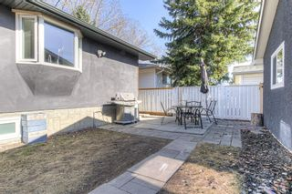 Photo 34: 3443 19 Street NW in Calgary: Charleswood Detached for sale : MLS®# A1095214