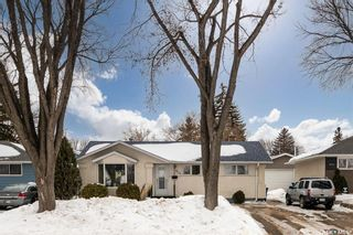 Photo 2: 929 Trotter Crescent in Saskatoon: Mount Royal SA Residential for sale : MLS®# SK847464