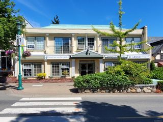 Photo 1: 3 175 W Second Ave in : PQ Qualicum Beach Office for sale (Parksville/Qualicum)  : MLS®# 882067