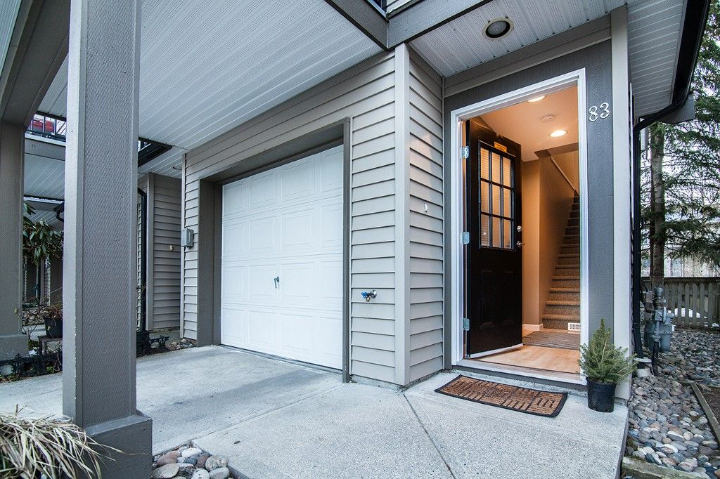"""Photo 2: Photos: 83 12778 66 Avenue in Surrey: West Newton Townhouse for sale in """"Hathaway Village"""" : MLS®# R2130241"""