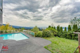Photo 9: 1410 CHIPPENDALE Road in West Vancouver: Chartwell House for sale : MLS®# R2072366