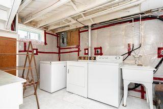 Photo 13: 943 Spruce Street in Winnipeg: West End Residential for sale (5C)  : MLS®# 202120425