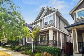 """Main Photo: 19056 68 Avenue in Surrey: Clayton House for sale in """"Clayton Hill"""" (Cloverdale)  : MLS®# R2604202"""