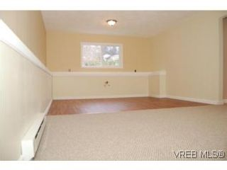 Photo 7: 3536 Wishart Rd in VICTORIA: Co Latoria House for sale (Colwood)  : MLS®# 494985