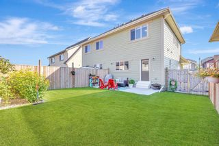 Photo 33: 479 MAHOGANY Boulevard SE in Calgary: Mahogany Semi Detached for sale : MLS®# A1025013