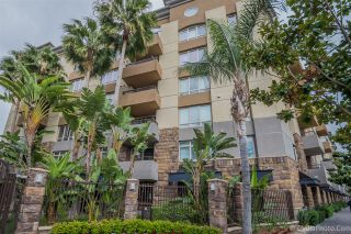Photo 19: DOWNTOWN Condo for sale : 2 bedrooms : 1480 Broadway #2211 in San Diego