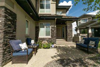 Photo 3: 3315 CAMERON HEIGHTS LANDING Landing in Edmonton: Zone 20 House for sale : MLS®# E4241730
