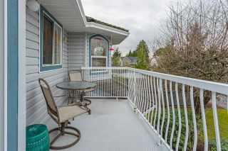 Photo 15: 19034 DOERKSEN Drive in Pitt Meadows: Central Meadows House for sale : MLS®# R2519317