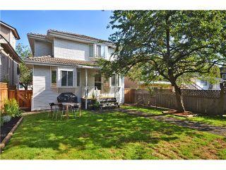 """Photo 18: 878 E 23RD AV in Vancouver: Fraser VE House for sale in """"CEDAR COTTAGE"""" (Vancouver East)  : MLS®# V1022949"""