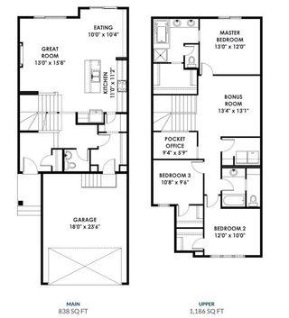 Photo 11: 10 Sturtz Place: Leduc House for sale : MLS®# E4252340