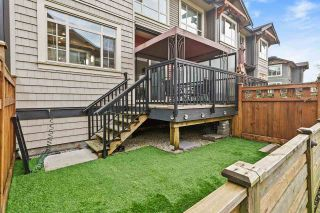 "Photo 12: 59 11305 240 Street in Maple Ridge: Cottonwood MR Townhouse for sale in ""MAPLE HEIGHTS"" : MLS®# R2534365"