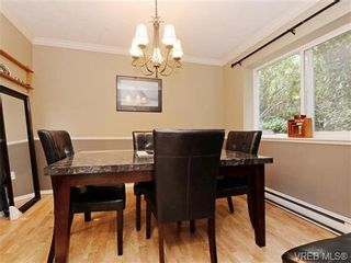 Photo 6: 6 540 Goldstream Ave in VICTORIA: La Fairway Row/Townhouse for sale (Langford)  : MLS®# 741789
