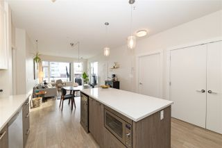 Photo 10: 511 123 W 1ST Street in North Vancouver: Lower Lonsdale Condo for sale : MLS®# R2479841