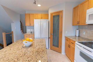 Photo 12: 3 Solstice Lane in Winnipeg: Sage Creek Residential for sale (2K)  : MLS®# 202108406