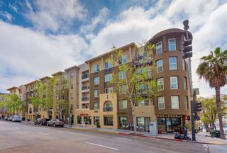 Photo 19: DOWNTOWN Condo for sale : 1 bedrooms : 1970 Columbia Street #400 in San Diego