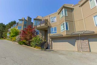 Photo 20: 419 1215 LANSDOWNE DRIVE in Coquitlam: Upper Eagle Ridge Townhouse for sale : MLS®# R2271531