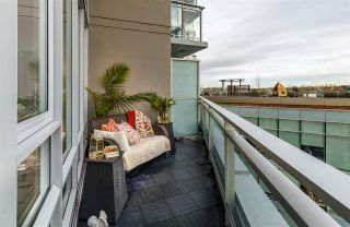 """Photo 8: 1522 1618 QUEBEC Street in Vancouver: Mount Pleasant VE Condo for sale in """"Central"""" (Vancouver East)  : MLS®# R2521137"""