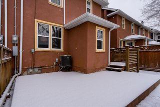 Photo 34: 766 Westminster Avenue in Winnipeg: Wolseley Residential for sale (5B)  : MLS®# 202027949