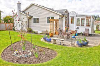 Photo 21: 4081 Larchwood Dr in Saanich: SE Lambrick Park House for sale (Saanich East)  : MLS®# 836922