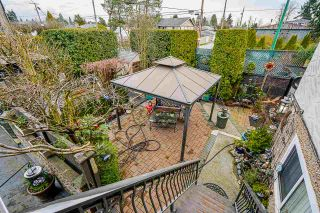 Photo 33: 7696 7698 CUMBERLAND Street in Burnaby: The Crest House for sale (Burnaby East)  : MLS®# R2563027