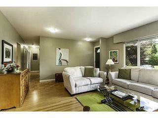 Photo 9: 890 EILDON ST in Port Moody: Glenayre House for sale : MLS®# V1066896