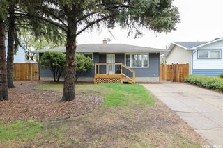 Main Photo: 127 Dorothy Street in Regina: Dieppe Place Residential for sale : MLS®# SK858648