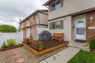 Photo 20: 6 740 Bracewood Drive SW in Calgary: Braeside Row/Townhouse for sale : MLS®# A1118629