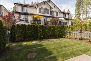 """Photo 18: 48 3470 HIGHLAND Drive in Coquitlam: Burke Mountain Townhouse for sale in """"Bridlewood by Polygon"""" : MLS®# R2283445"""
