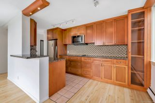 """Photo 2: 1205 1330 HARWOOD Street in Vancouver: West End VW Condo for sale in """"Westsea Towers"""" (Vancouver West)  : MLS®# R2468963"""