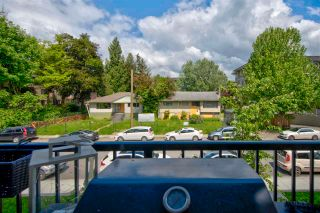 """Photo 22: 211 2382 ATKINS Avenue in Port Coquitlam: Central Pt Coquitlam Condo for sale in """"PARC EAST"""" : MLS®# R2583271"""