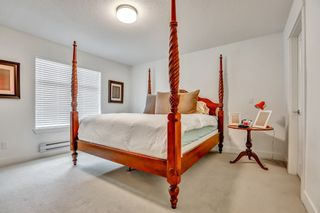 """Photo 22: 5 2427 164 Street in Surrey: Grandview Surrey Townhouse for sale in """"The Smith"""" (South Surrey White Rock)  : MLS®# R2539751"""