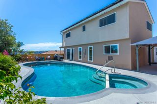 Photo 1: SAN CARLOS House for sale : 4 bedrooms : 5597 Lone Star Drive in San Diego