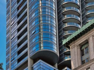 """Photo 38: 2205 838 W HASTINGS Street in Vancouver: Downtown VW Condo for sale in """"JAMESON HOUSE"""" (Vancouver West)  : MLS®# R2625326"""