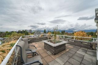 """Photo 17: W409 488 KINGSWAY Avenue in Vancouver: Mount Pleasant VE Condo for sale in """"HARVARD PLACE"""" (Vancouver East)  : MLS®# R2304937"""