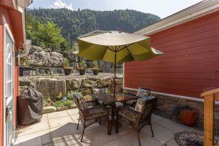 "Photo 16: 14 53480 BRIDAL FALLS Road in Rosedale: Rosedale Popkum Manufactured Home for sale in ""Bridal Falls Cottage Resort"" : MLS®# R2397701"
