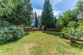 Photo 17: 2706 LARKIN Avenue in Port Coquitlam: Woodland Acres PQ House for sale : MLS®# R2191779