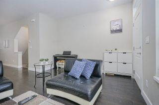 """Photo 9: 9 3395 GALLOWAY Avenue in Coquitlam: Burke Mountain Townhouse for sale in """"Wynwood"""" : MLS®# R2389114"""