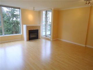 """Photo 6: 704 7077 BERESFORD Street in Burnaby: Highgate Condo for sale in """"CITY CLUB IN THE PARK"""" (Burnaby South)  : MLS®# V956657"""