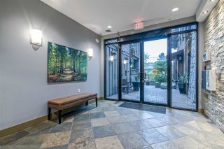 """Photo 4: 302 116 W 23RD Street in North Vancouver: Central Lonsdale Condo for sale in """"The Addison"""" : MLS®# R2443100"""