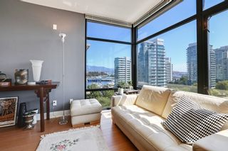 """Photo 3: 1002 1863 ALBERNI Street in Vancouver: West End VW Condo for sale in """"Lumiere"""" (Vancouver West)  : MLS®# R2607980"""