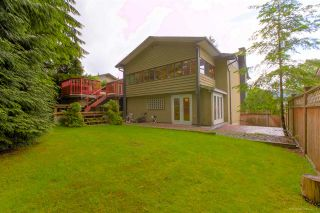 """Photo 32: 2716 ANCHOR Place in Coquitlam: Ranch Park House for sale in """"RANCH PARK"""" : MLS®# R2279378"""