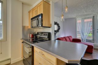 Photo 20: 506 605 14 Avenue SW in Calgary: Beltline Apartment for sale : MLS®# A1118178
