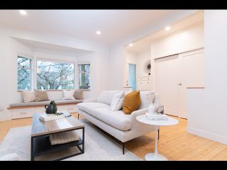 Photo 6: 36 W 14TH AVENUE in Vancouver: Mount Pleasant VW Townhouse for sale (Vancouver West)  : MLS®# R2541841