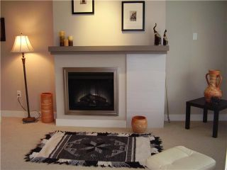 "Photo 4: 310 2368 MARPOLE Avenue in Port Coquitlam: Central Pt Coquitlam Condo for sale in ""RIVERROCK LANDING"" : MLS®# V898717"
