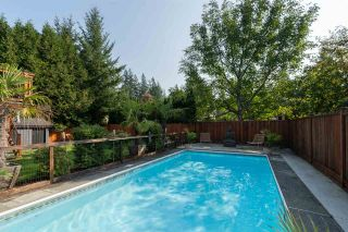 Photo 32: 9228 FRENICE Crescent in Langley: Fort Langley House for sale : MLS®# R2511795