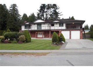 "Photo 1: 474 ENGLISH BLUFF Road in Tsawwassen: Pebble Hill House for sale in ""ENGLISH BLUFF"" : MLS®# V822181"