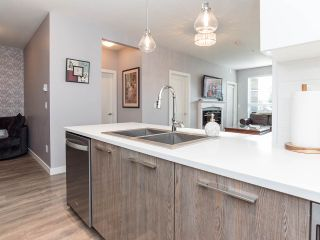 """Photo 3: 106 20829 77A Avenue in Langley: Willoughby Heights Condo for sale in """"The Wex"""" : MLS®# R2406414"""