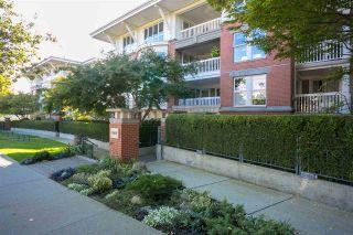 """Photo 19: 207 1868 W 5TH Avenue in Vancouver: Kitsilano Condo for sale in """"GREENWICH"""" (Vancouver West)  : MLS®# R2309789"""