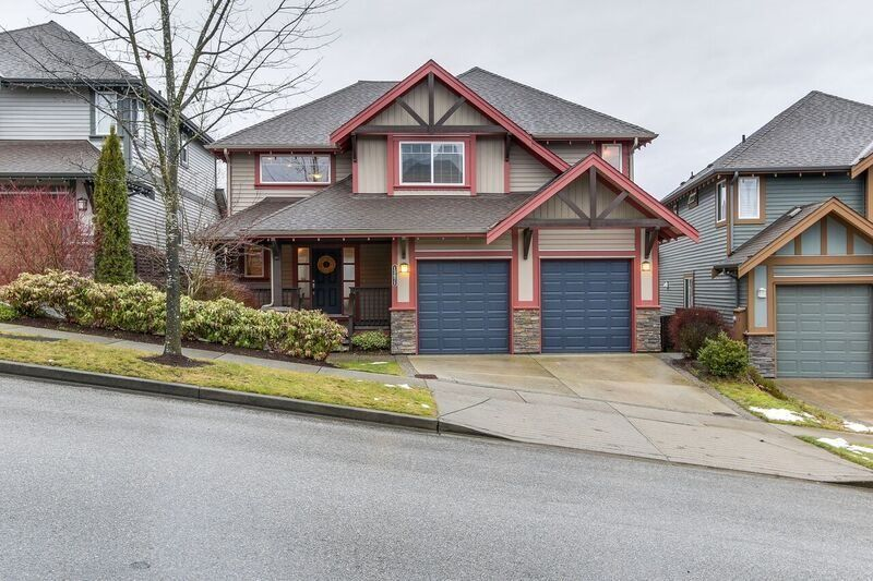 """Main Photo: 13671 228 Street in Maple Ridge: Silver Valley House for sale in """"SILVER RIDGE"""" : MLS®# R2230477"""
